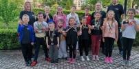 Turnir prijateljstva Sarajevo 2021.