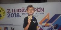 Ilidža Open 2018.