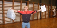Najbolji sportaš kluba 2009.