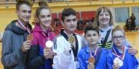 Taekwondo pokal Šmartno 2016. - Slovenija