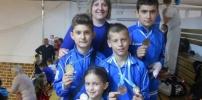Brinje Open 2015. - Hrvatska