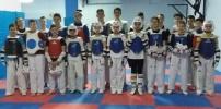 Zajednički trening s TKD klubom Gusar Omiš