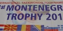 Montenegro Trophy 2015.