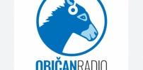 Običan radio - prilog o našem klubu